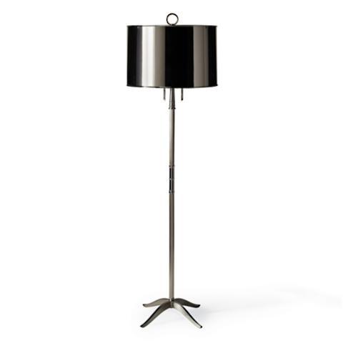 Miss porter floor lamp