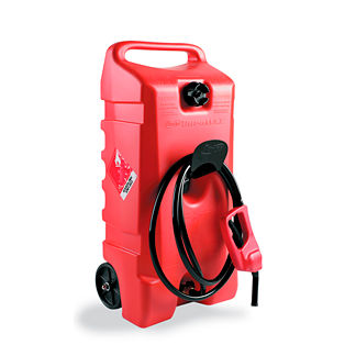 14-Gallon Flo N' Go Portable Fueling System