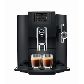Jura E8 Automatic Coffee & Espresso Maker