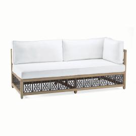 Catawba Left-Facing Sofa Cover