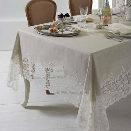 Joy Tablecloth