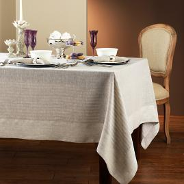 Greenwich Performance Tablecloth