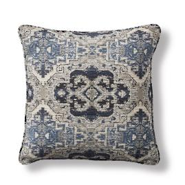 Indian Summer Square Decorative Pillow