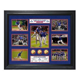 Chicago Cubs 2016 World Series Champions Photo