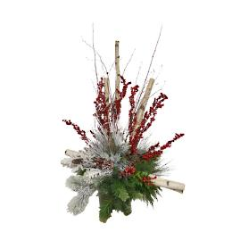 Noel Holiday Urn Filler