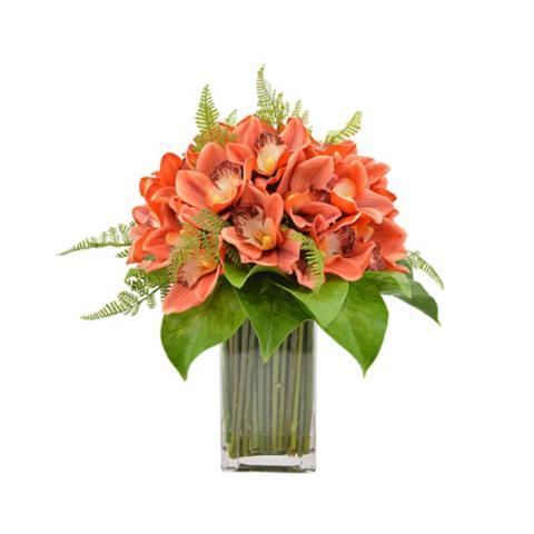 Orchid Bouquet Flowers