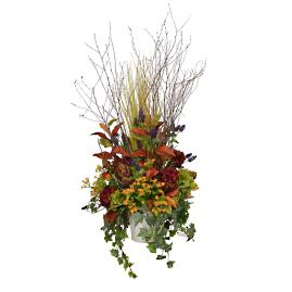 Aurelia Fall Urn Filler