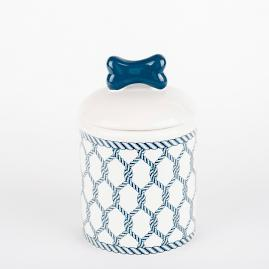 Nautical Treat Jar
