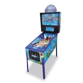 Jetsons Special Edition Pinball Machine