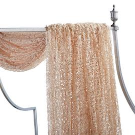 Netted Bed Canopy