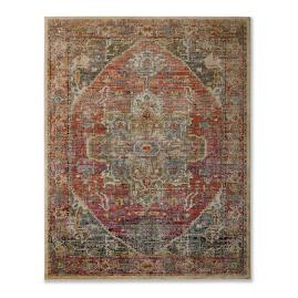 Anjali Easy Care Area Rug