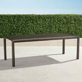 Newport Rectangular Dining Table