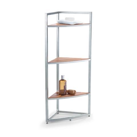 marais 3tier corner shelf