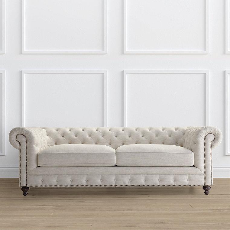 Barrow Chesterfield Sofa