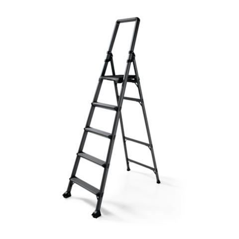 High Reach 5 Step Ladder