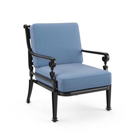 Outdoor Deep Seating Cushions
