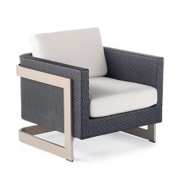 Mercer Corner Chair with Cushions