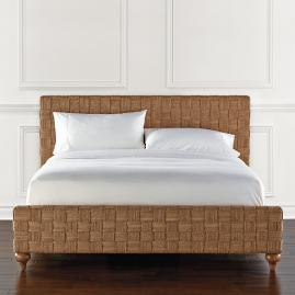 Jalousie Bed