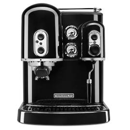 KitchenAid Pro-Line Series Espresso Maker