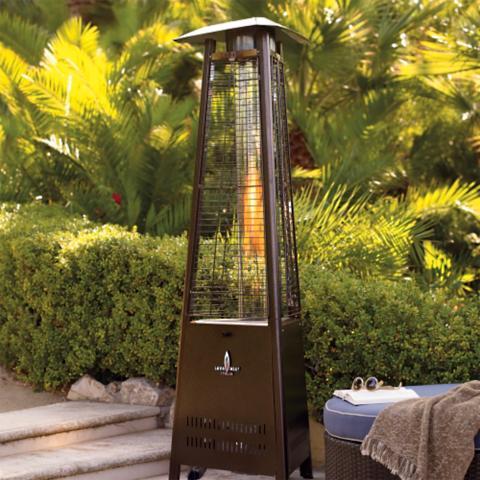 Capri Patio Heater Frontgate