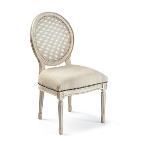 Side Chair ludlow back side chair frontgate
