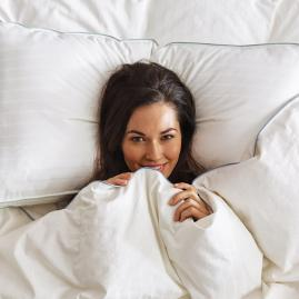 Extra Warm Luxury Goose Down Down Comforter