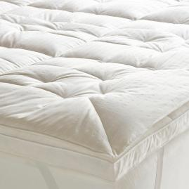 Luxury Featherbed