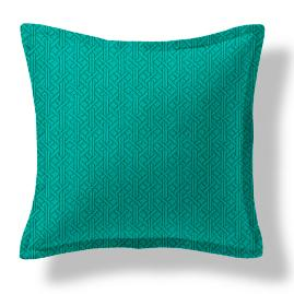 Flanged Outdoor Pillow by Porta Forma