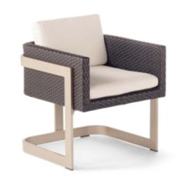 Mercer Dining Arm Chair Cushion