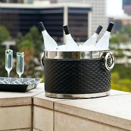 Andolina Beverage Tub by Porta Forma