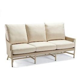 Enzo Sofa with Cushions by Porta Forma