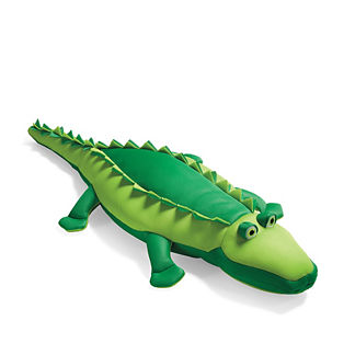 Oversized Roscoe Alligator Pool Petz