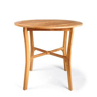 Isola Bar Table