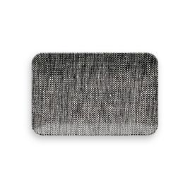 Savannah Woven Trays by Porta Forma, Set of