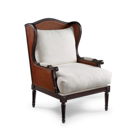 Christopher Wing Chair