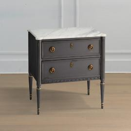 Etienne Bedside Chest Amazing Pictures