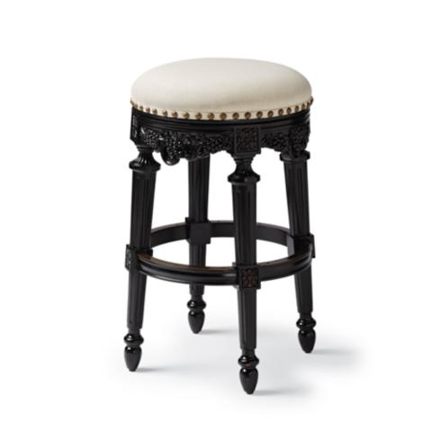 Incredible Provencal Grapes Swivel Backless Bar Height Stool 30 Pdpeps Interior Chair Design Pdpepsorg