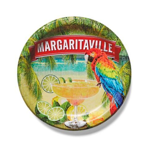 Margaritaville Disposable Paper Plates | Frontgate