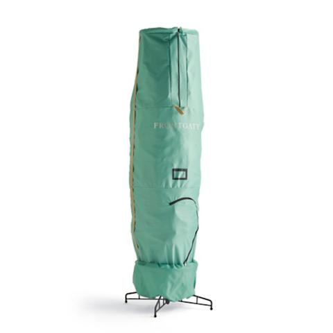 Slim Storage Bag For 6 9' Christmas Tree Frontgate - Storage Bag For Christmas Tree