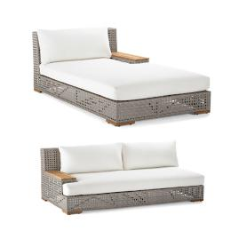 Palisades 2-pc. Right-facing Modular Chaise Set