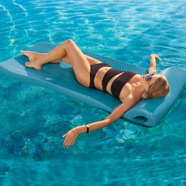 "2-3/4"" World's Finest Pool Float"