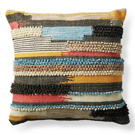 Mendosa Stripe Outdoor Pillow