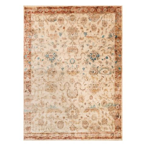 Corbray Easy Care Area Rug