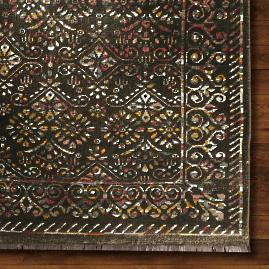 Hewett Hand-Knotted Area Rug