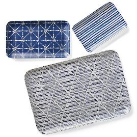 Costa Rectangular Trays by Porta Forma, Set of