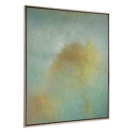 Ethereal Mist Oil Painting