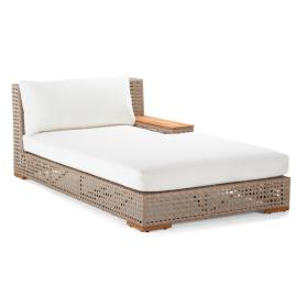 Palisades Right-facing Chaise Lounge Cushions