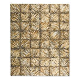 Diamond Hide Outdoor Rug