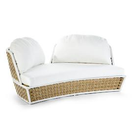 Ravello Oasis Daybed with Cushions