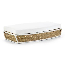 Ravello Oasis Daybed Ottoman Cushion